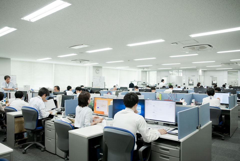 熊本計算センター